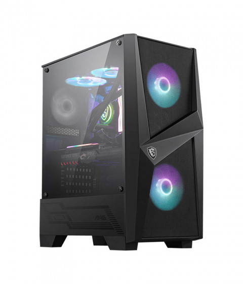 Intel Core i7 | GTX 1660 Super 6GB Gaming Desktop PC