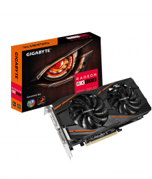 Gigabyte Gaming RX 570 8GB Graphics Card