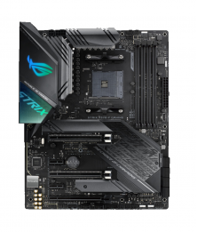 Asus ROG Strix X570-F Gaming ATX Motherboard [TFW]